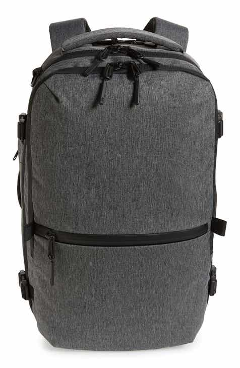 Men s Backpacks  Canvas   Leather  ae277311b85bb