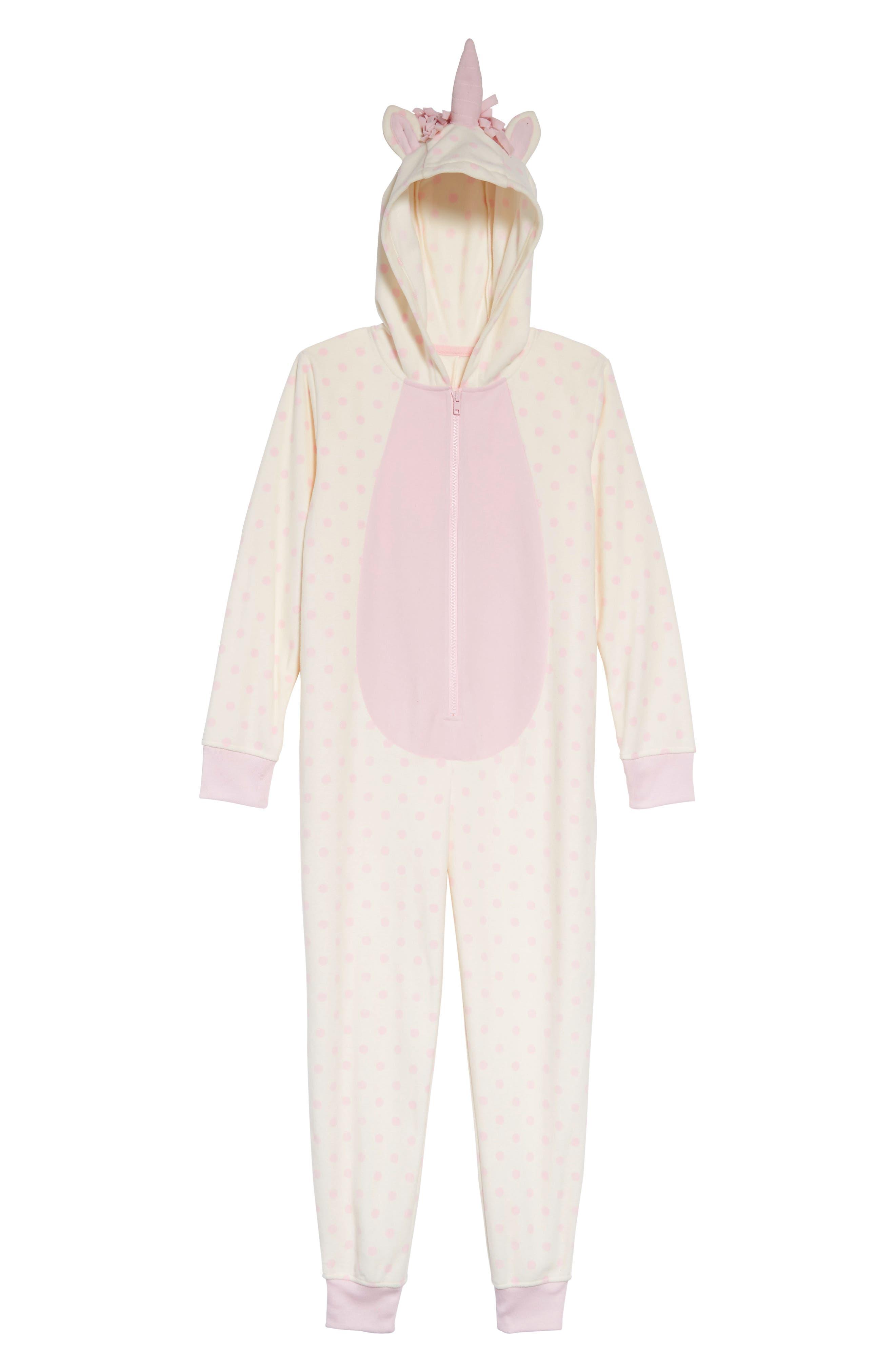 4ab8a6bf12ab Girls  Pajamas