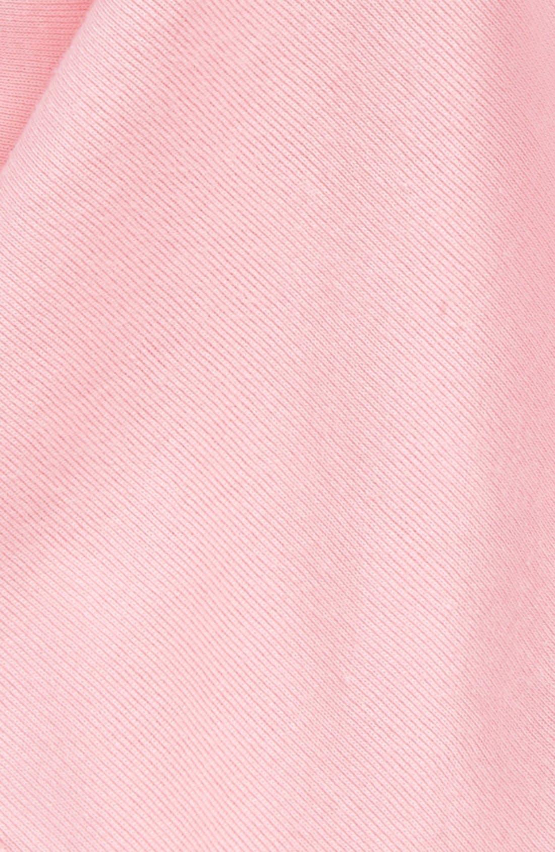 Alternate Image 2  - giggle Organic Cotton Blanket Friend
