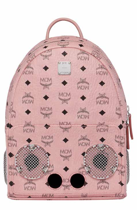 76106055c271 MCM x Wizpak Visetos Sound System Backpack