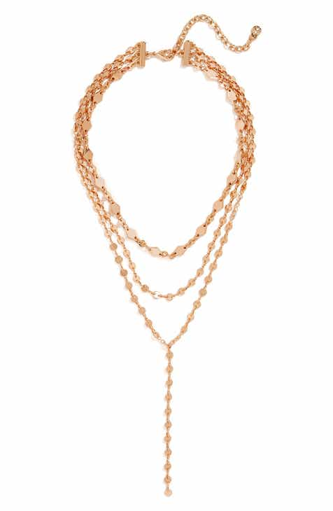 cb76321920a Women's Choker Necklaces | Nordstrom