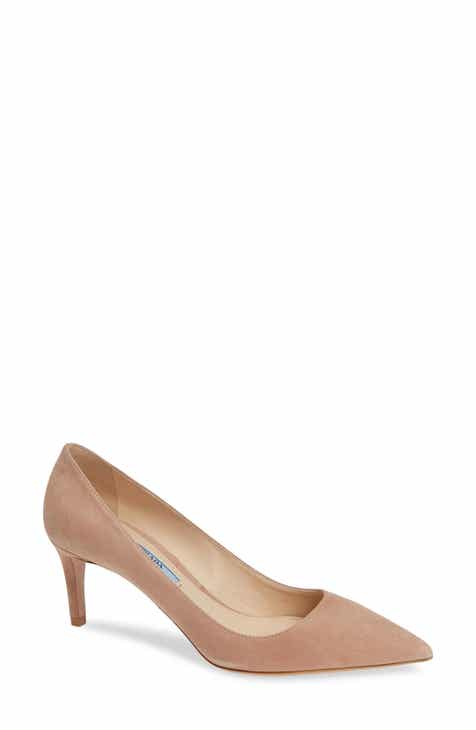 b78804e7462a Prada Pointy Toe Pump (Women)