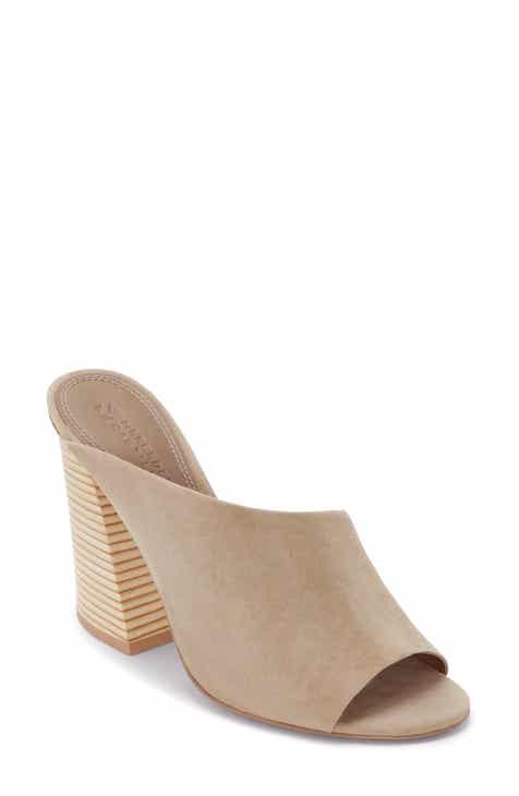 336389680723 Women s Mule Nude Heels