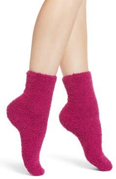 Nordstrom Butter Crew Socks