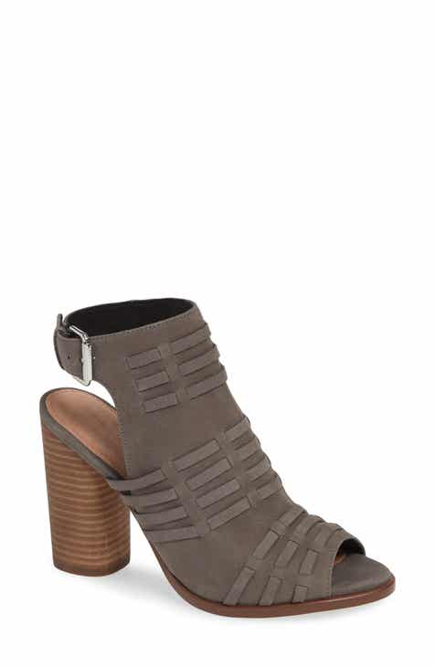 5dc1c220dba Women s Grey Heels