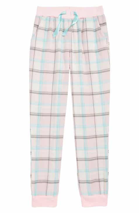 4913cf0335 Tucker + Tate Flannel Pajama Pants (Big Girls)