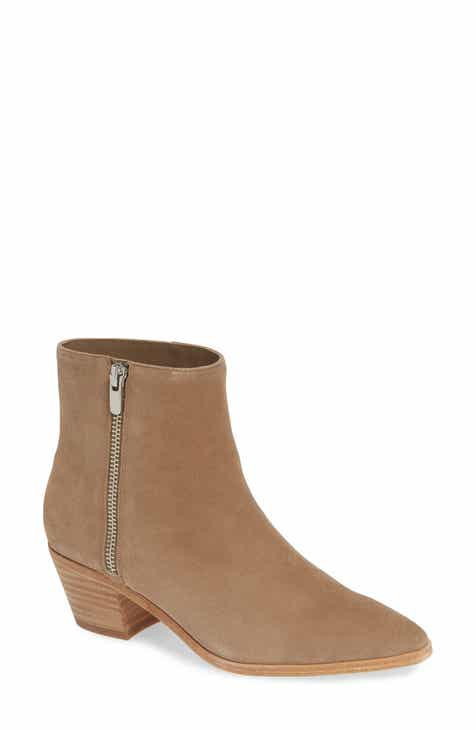 20d6ffeab483a8 Nordstrom Signature Paolina Western Boot (Women)