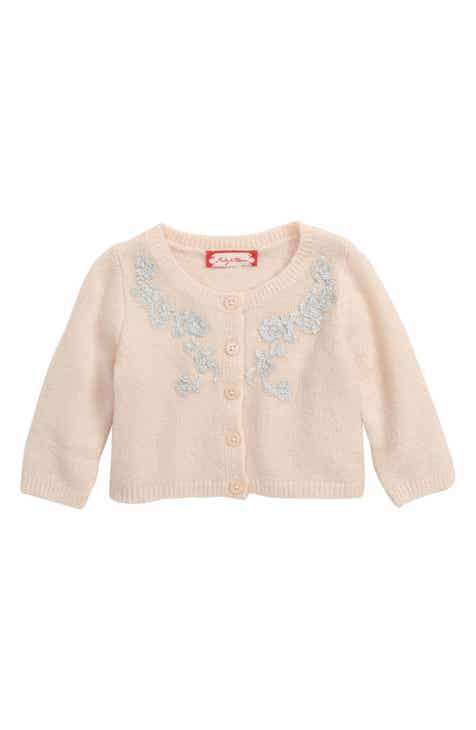 Ruby & Bloom Sparkle Cardigan (Baby)