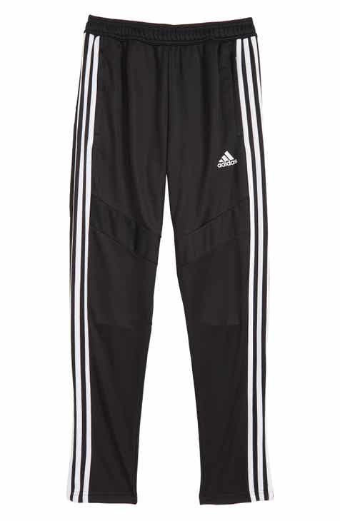 109b122ae32e adidas Tiro19 Sweatpants (Little Boys   Big Boys)