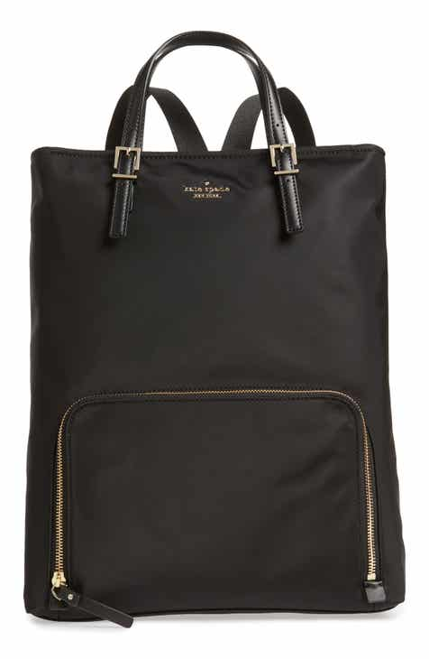 kate spade new york convertible nylon backpack