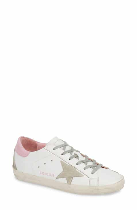 a60550f5572eb Golden Goose WoMen s Sneakers   Men s Sneakers Shoes