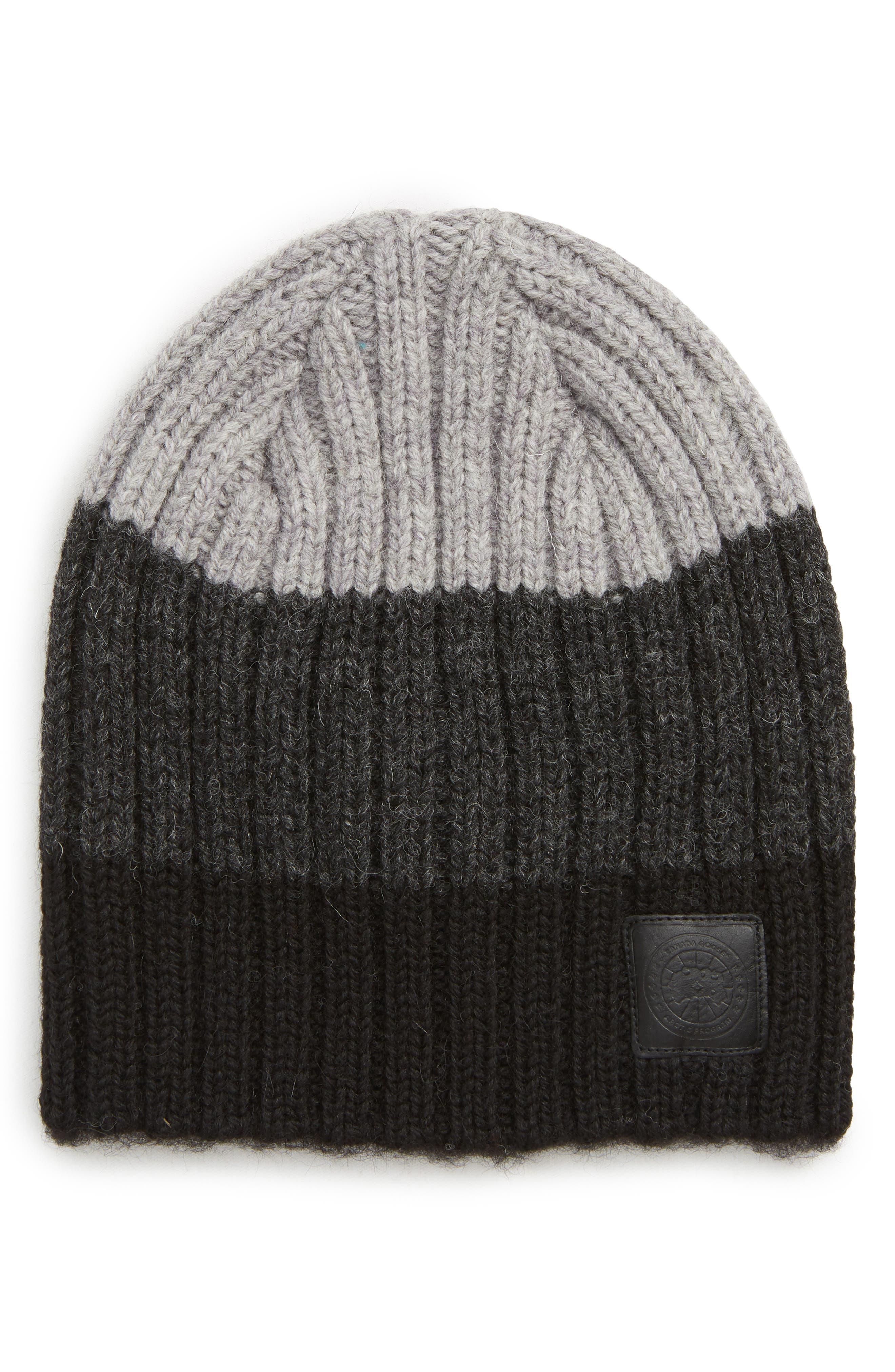 a4c4f5e087d Men s Blue Beanies  Knit Caps   Winter Hats