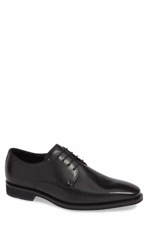 962e7fac359 ECCO Calcan Plain Toe Derby (Men)