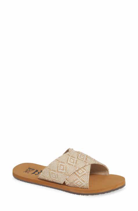 63483af9d Billabong Surf Bandit Slide Sandal (Women)