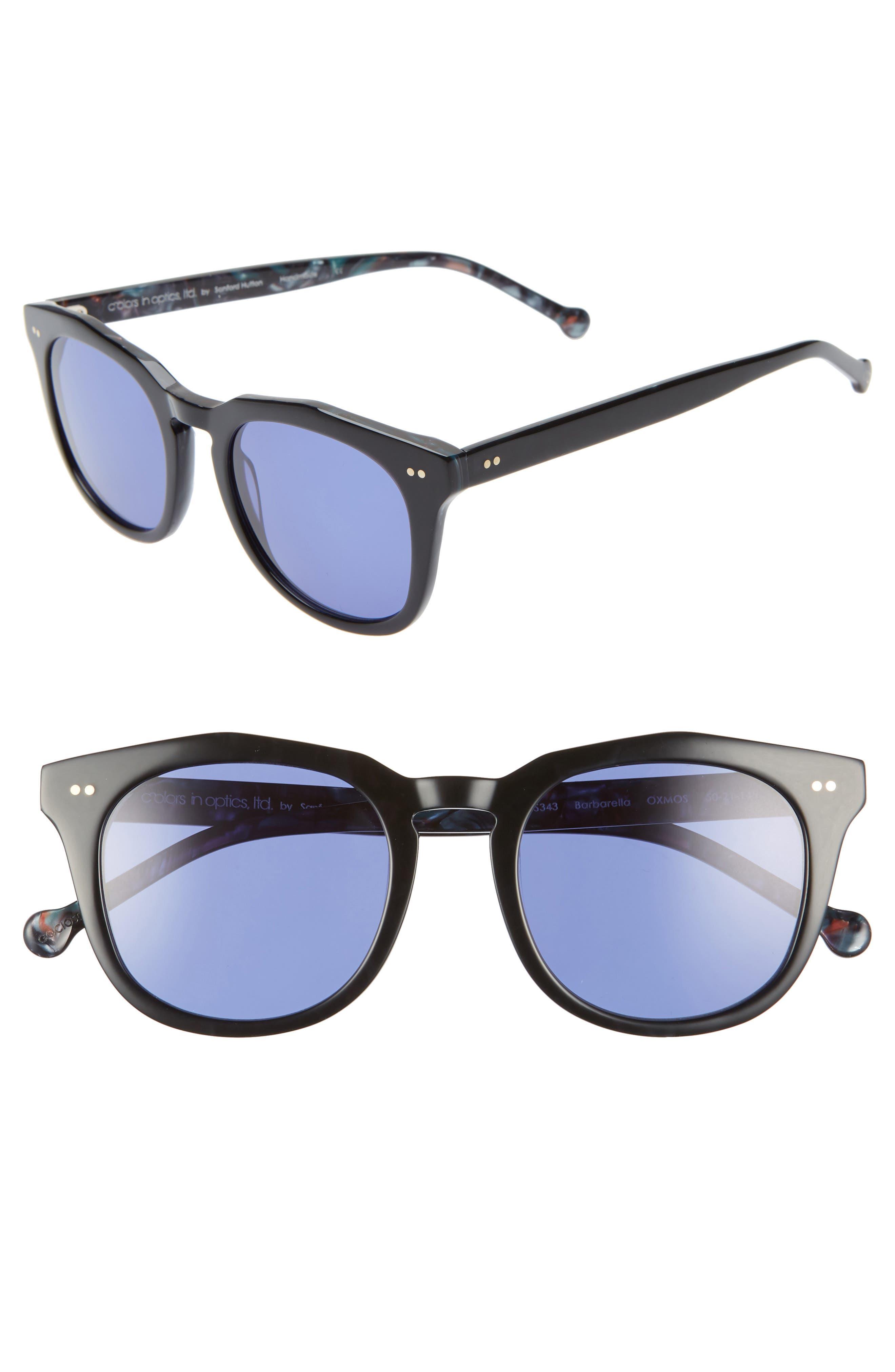 7b9a13eab Colors In Optics Sunglasses for Women | Nordstrom