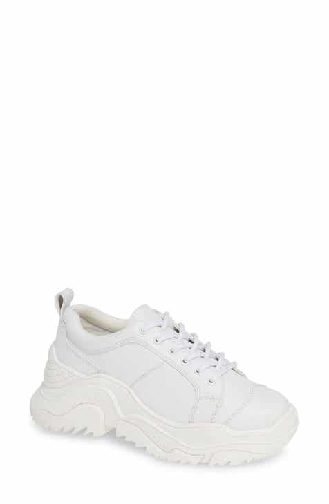 aed1f3d8630 Jeffrey Campbell Remnant Sneaker (Women)