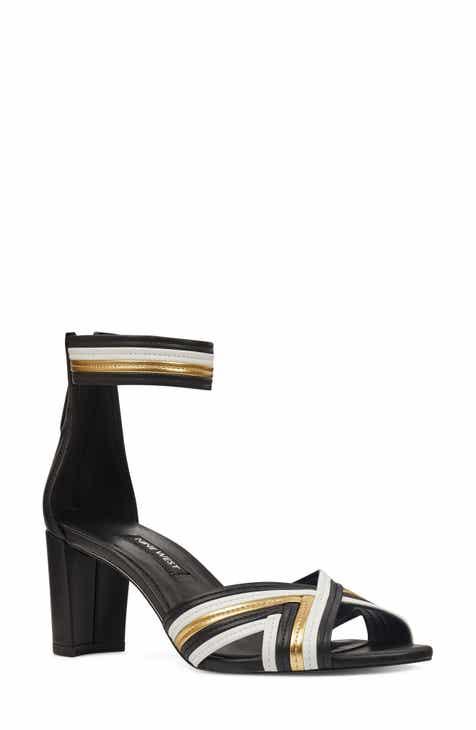 661c46522ba Nine West Pearl3 Ankle Strap Sandal (Women)