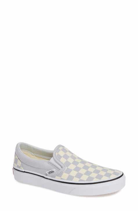 81a9509da7c Vans Classic Slip-On Sneaker (Women)