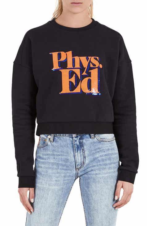 b066a0b432 P.E. Nation Feature Sweatshirt