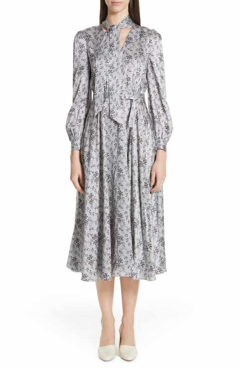 725b7512b Women's Long Sleeve Dresses | Nordstrom