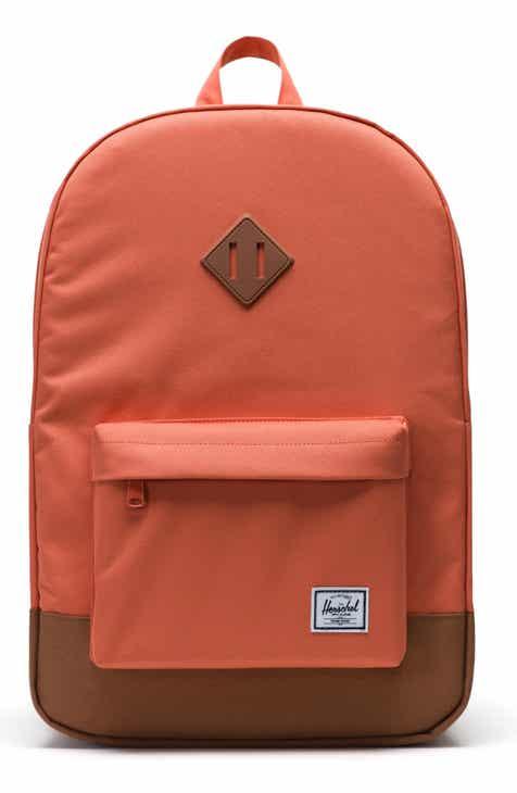 edae0caf61 Men s Orange Backpacks