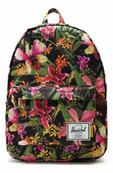 27bc7796a88 Herschel Supply Co. Women s Green Backpacks   Bags