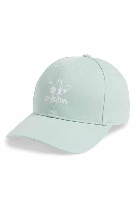 ca69779f68c adidas Originals Relaxed Outline Logo Baseball Cap