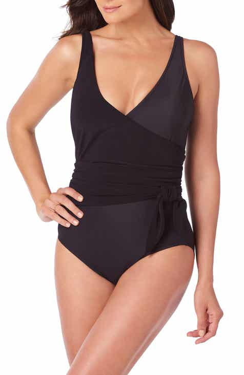 92714deb4af9d Women s Tummy Concealing Swimsuits