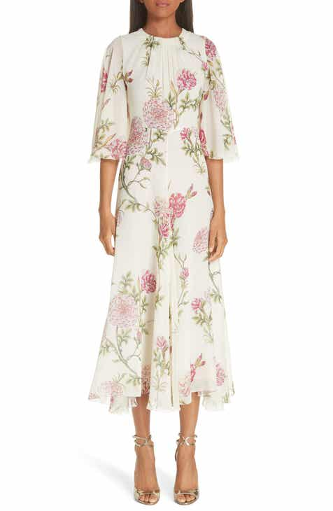 Veronica Beard Denali Jersey Midi Dress by VERONICA BEARD
