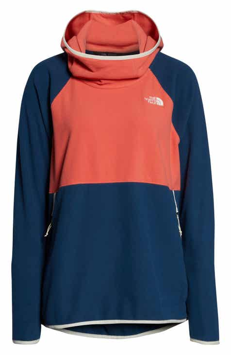 b17ecd535f21 The North Face Glacier Alpine Pullover