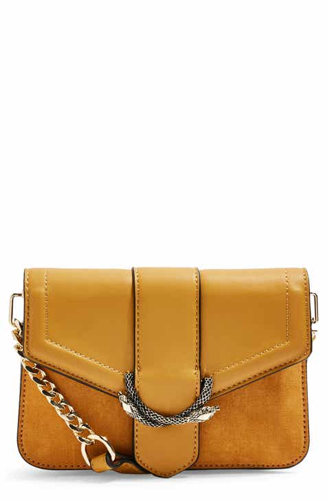 Top Sela Crossbody Bag