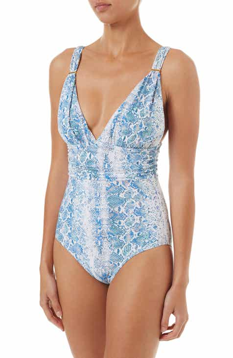 Melissa Odabash Panarea One-Piece Swimsuit