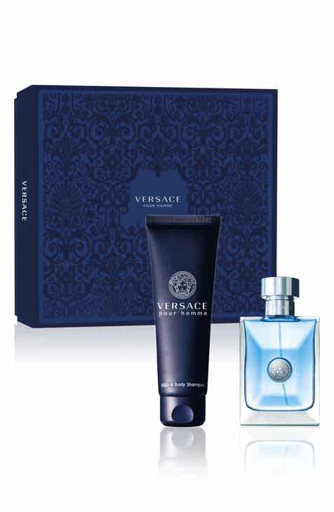 ecffd27ccadf Men s Versace Grooming   Cologne Gift Sets