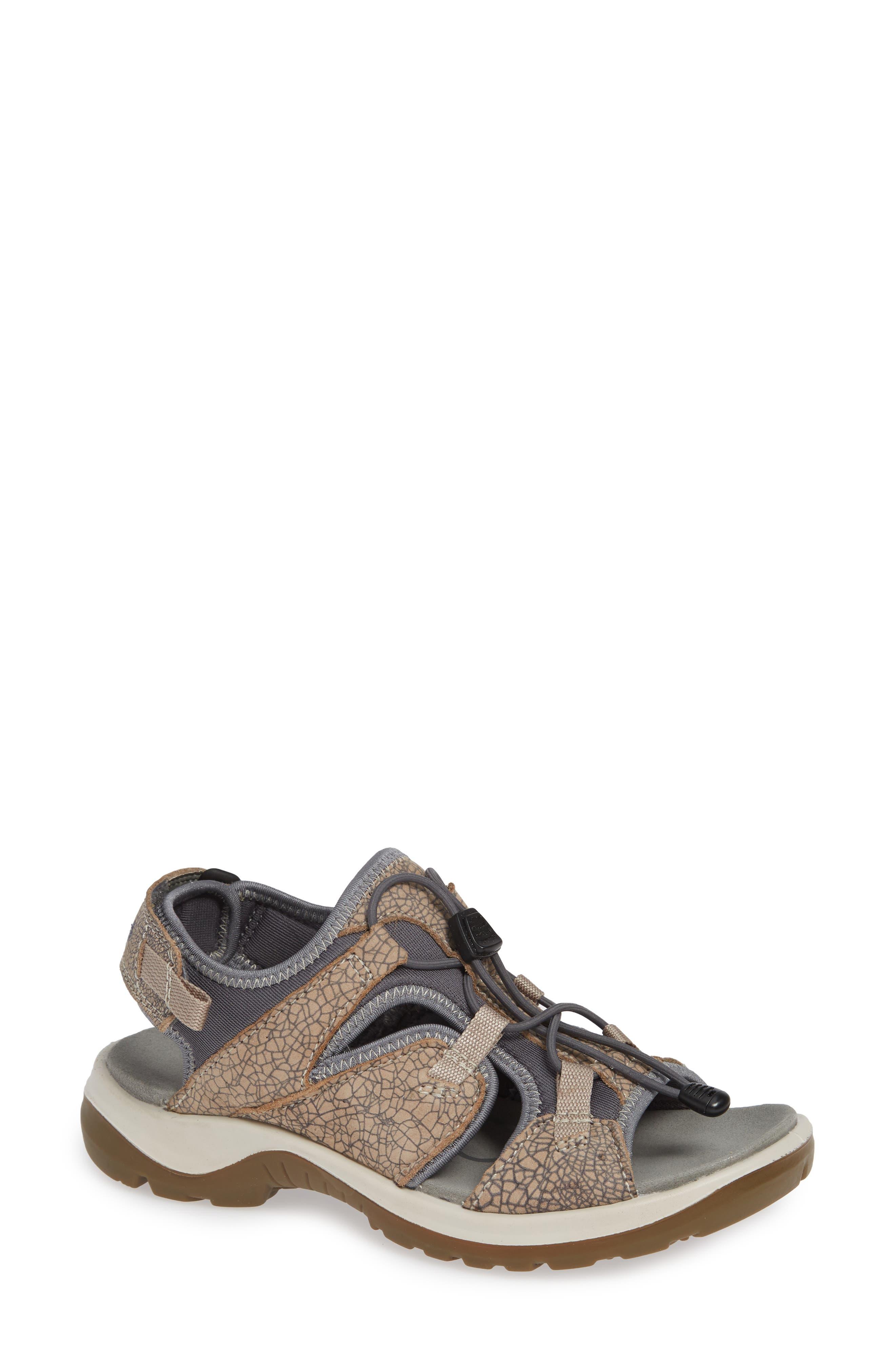 Women's ECCO Sandals | Nordstrom
