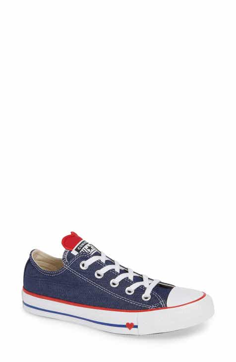 4e1a31db155d91 Converse Chuck Taylor® All Star® Ox Sneaker (Women)