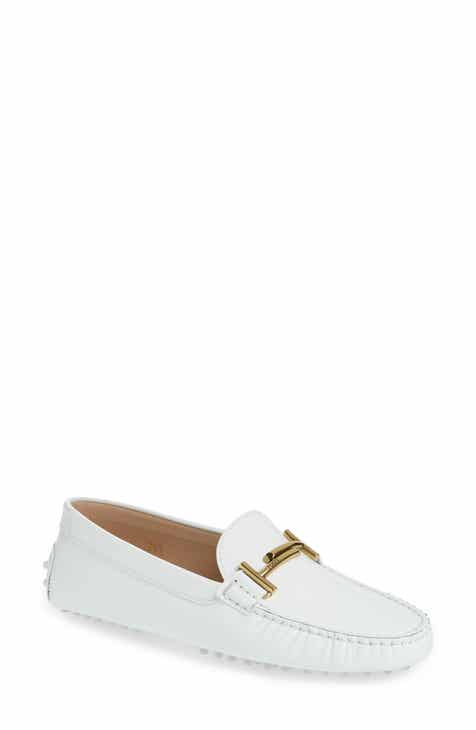 a0486b0887c0 Tod s Gommini Double T Loafer (Women)