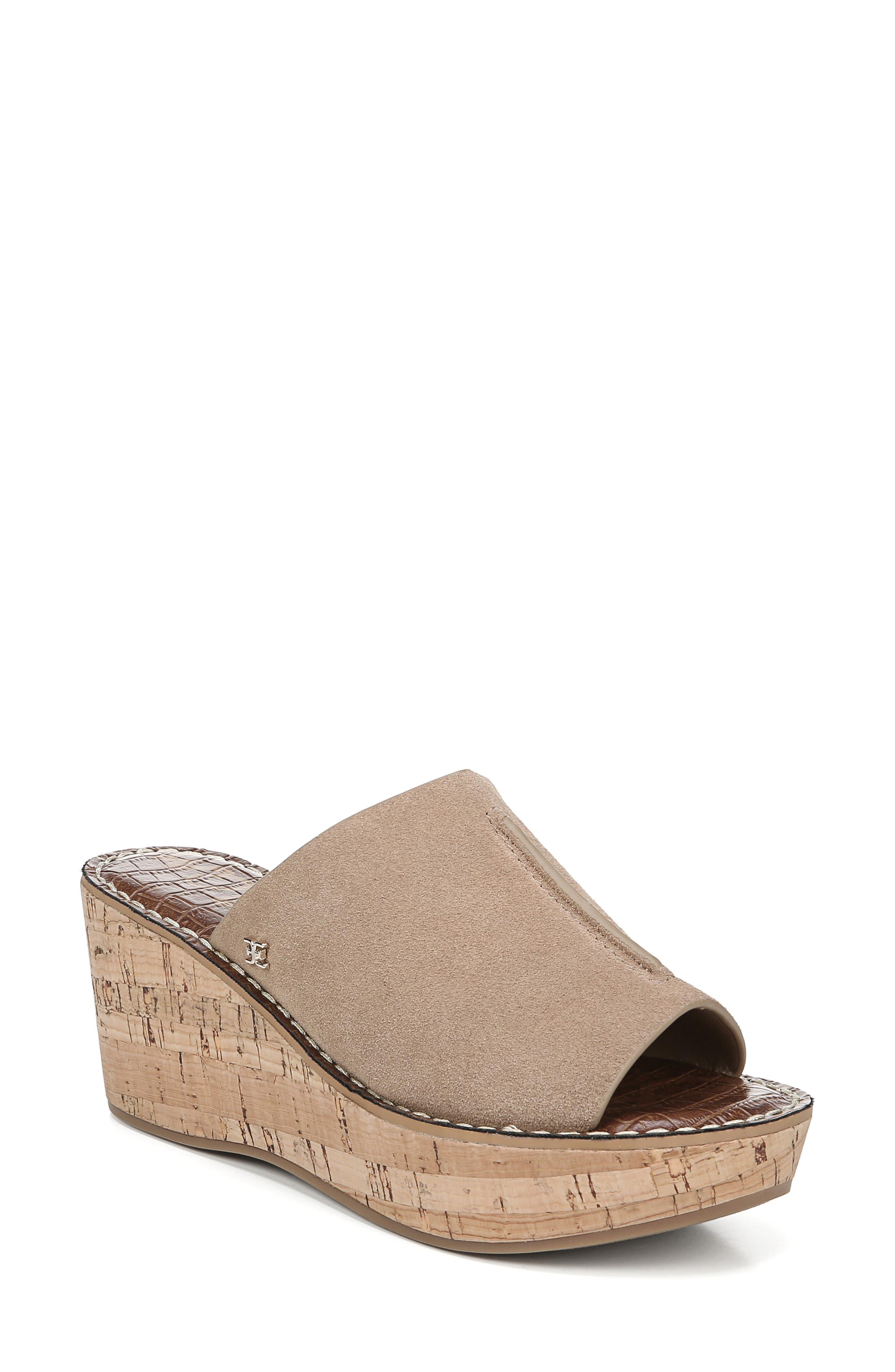 5c30f015b6b4 Wedges Sam Edelman Shoes