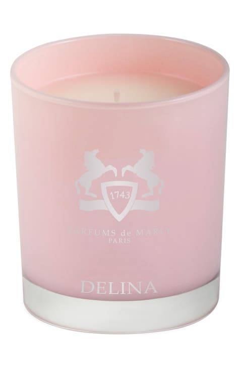 PARFUMS DE MARLY Delina Candle