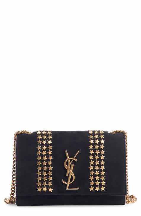 1ced29feb301 Women s Saint Laurent Designer Handbags   Wallets