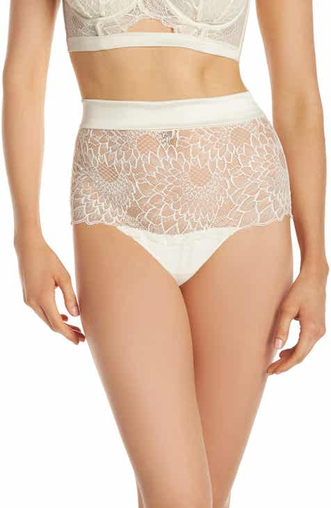 Madewell Lace Boyshorts (3 for $33) by MADEWELL
