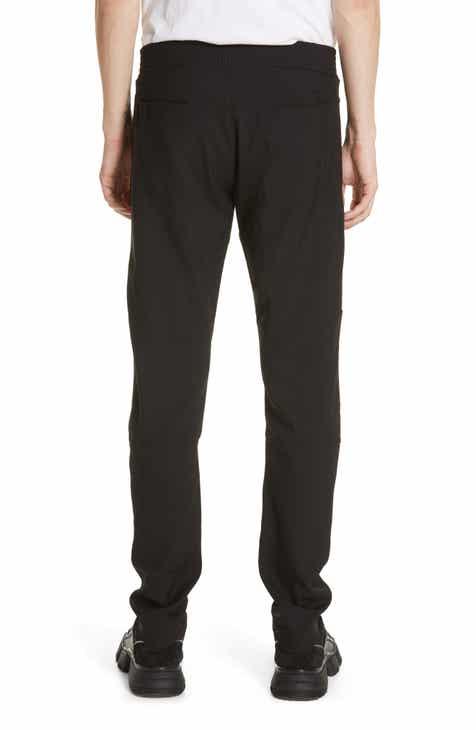 1017 ALYX 9SM Wool & Mohair Biker Pants