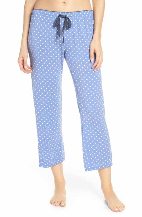 PJ Salvage Peri Peri Crop Pants by PJ SALVAGE