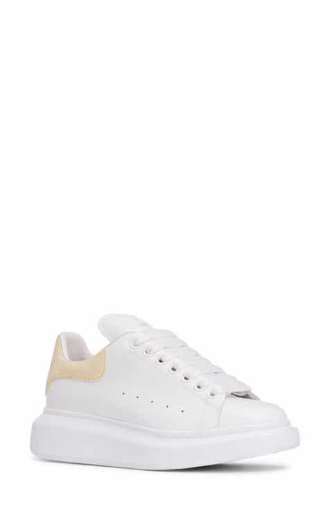 1cc6b36c19be1 Alexander McQueen Sneaker (Women)