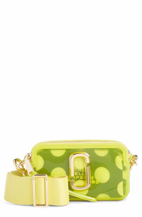 09dcf6e5be2943 MARC JACOBS The Jelly Snapshot Crossbody Bag