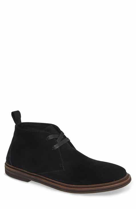 6a35e71aebab John Varvatos Star USA Zander Chukka Boot (Men)