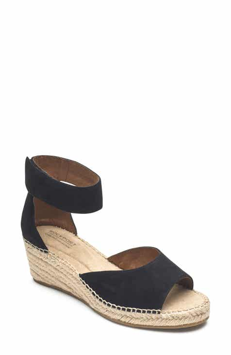 c7e6ca3b9 Rockport Cobb Hill Kairi Wedge Sandal (Women)