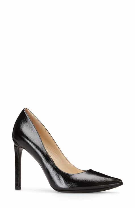 ede66c144919 Nine West  Tatiana  Pointy Toe Pump (Women)