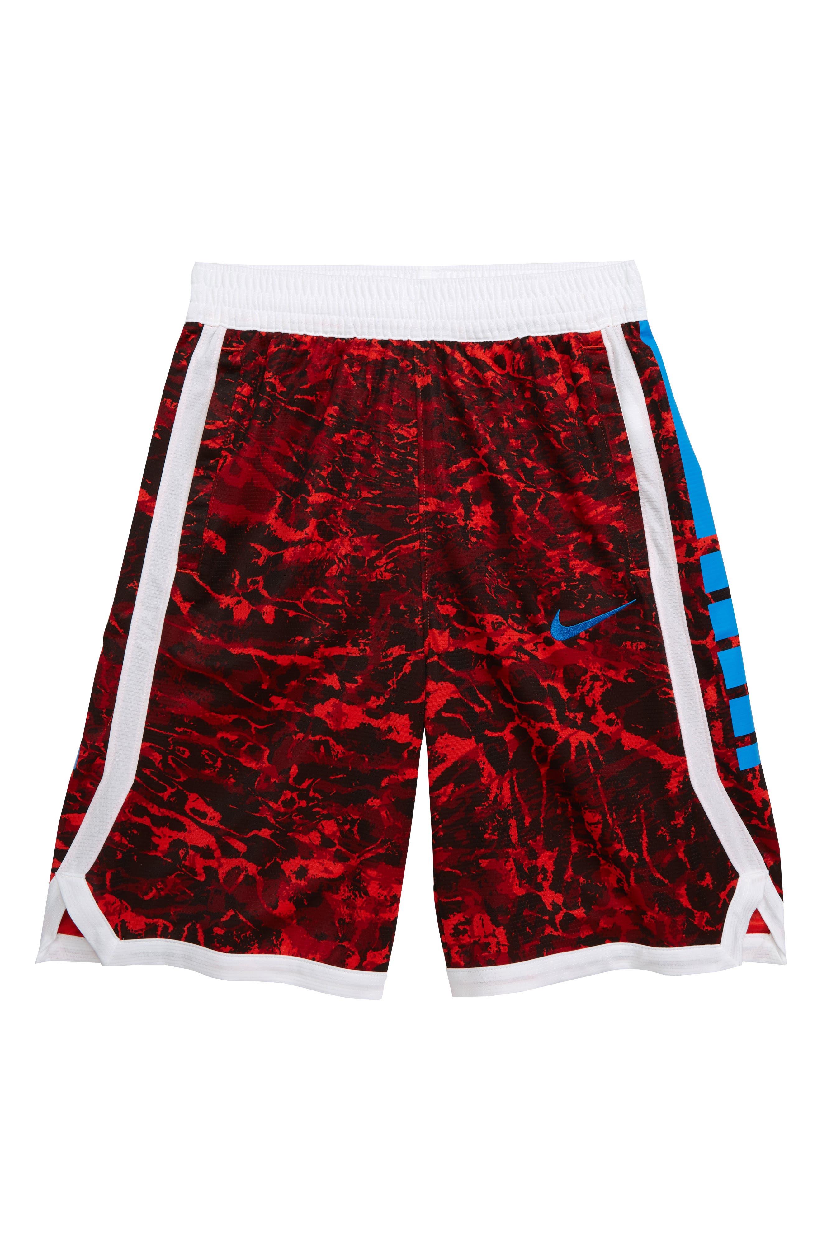 ca5e62b67c2c nike elite shorts youth
