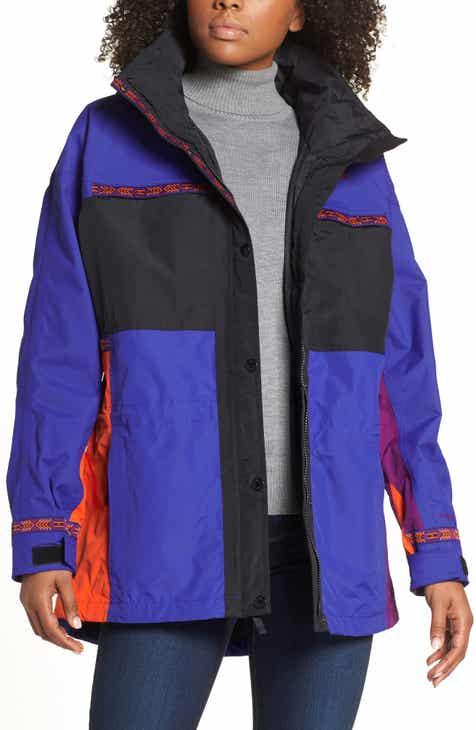 bf3787df56f5 The North Face 92 Retro Rage Rain Jacket