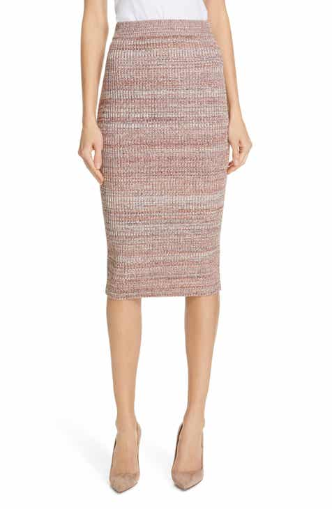 BOSS Fovana Pencil Skirt by BOSS HUGO BOSS